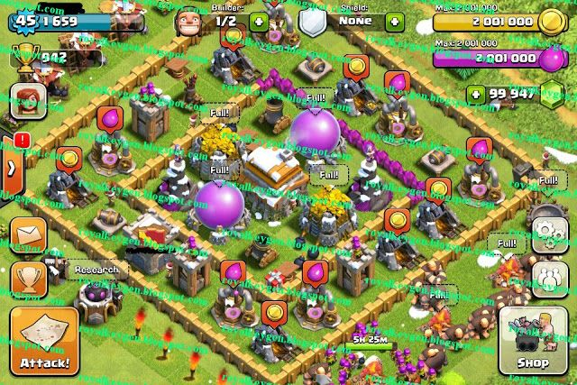 7df9e1373c616afe8e18498c5a91ceaf - How To Get More Gold In Clash Of Clans