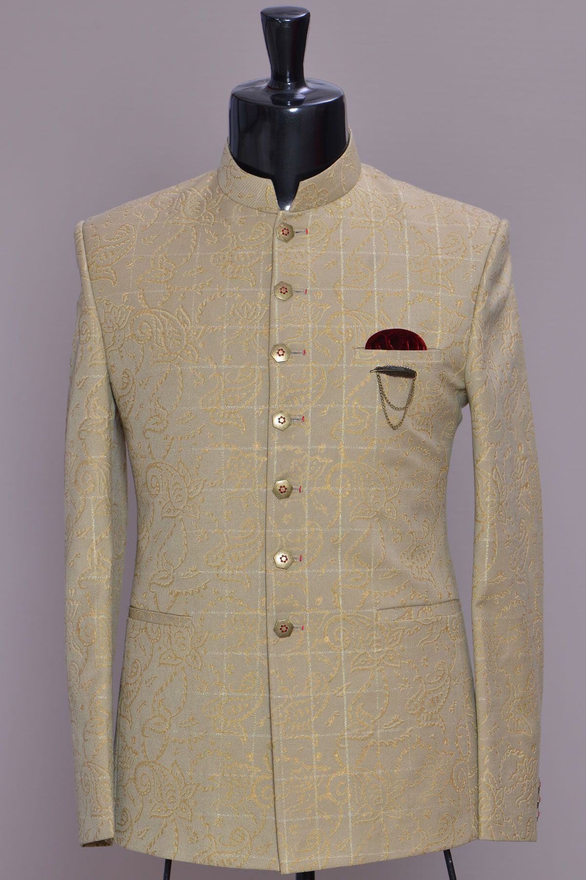 a191beb3ee Sarees   Sherwani   Salwar   Kurti   Lehenga   Samyakk Online ...