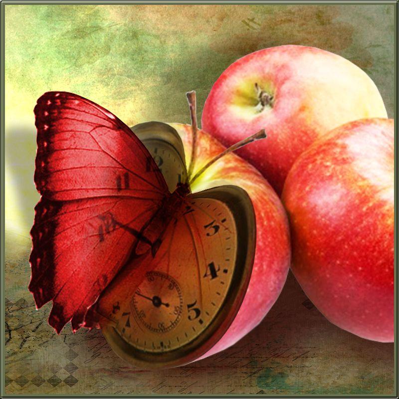 Poemeto das maçãs