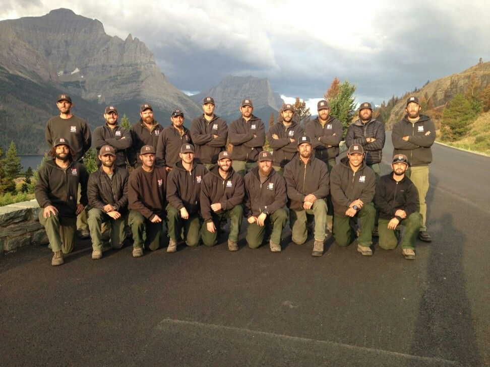 how to become a wildland firefighter in montana