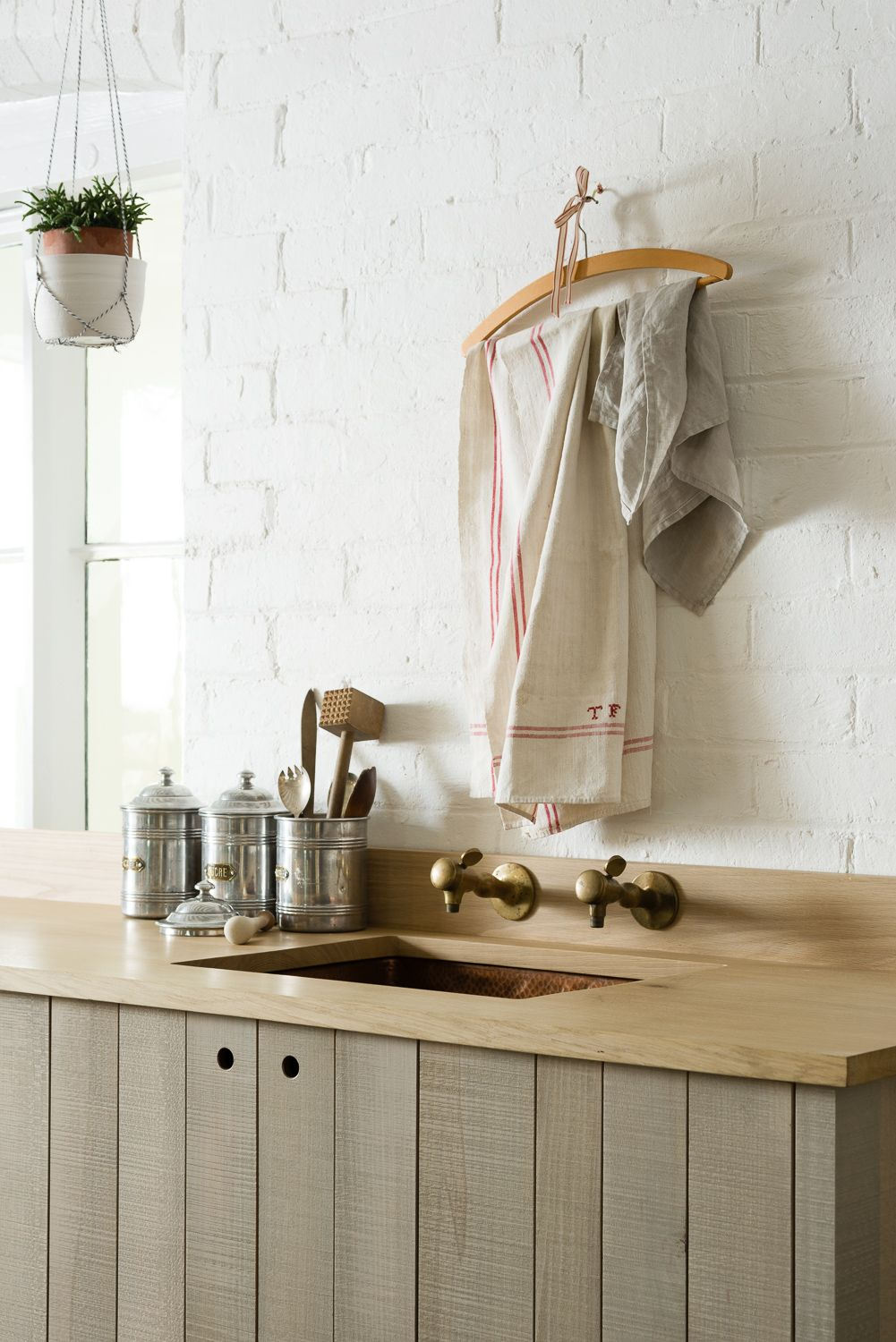 The Sebastian Cox Kitchen by deVOL, at our beautiful Cotes Mill home ...
