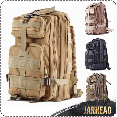 64ac252dd9c 3P Attack Backpack Tactical Military Climbing Backpack Men Outdoor Sports  Mountaineering Bags Travel Shoulder