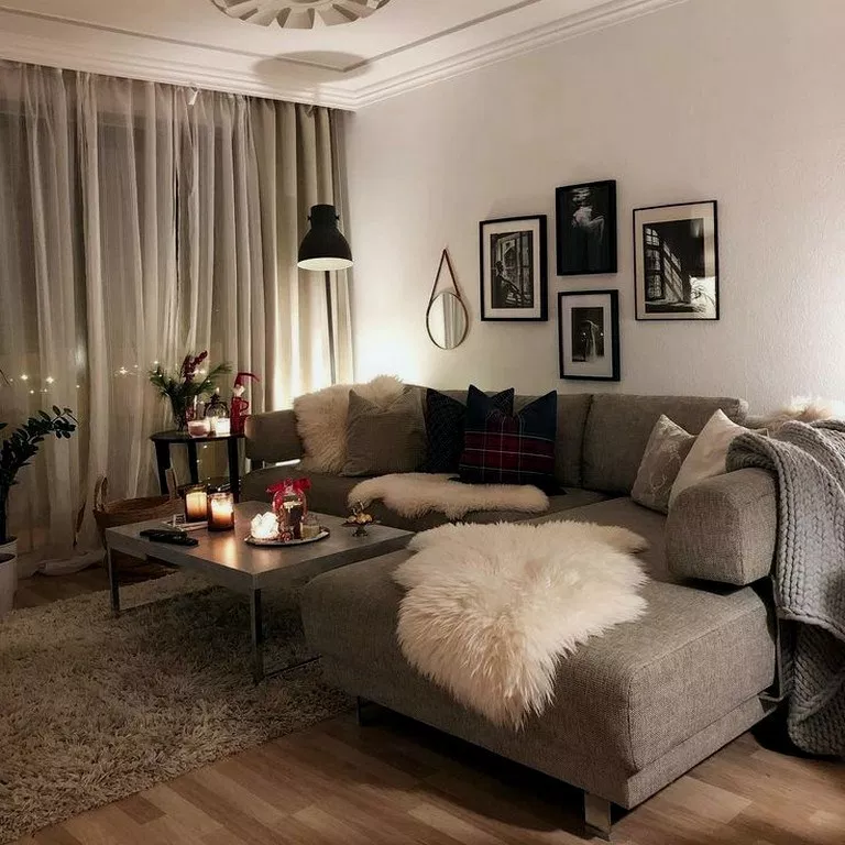 28 Cheap And Easy First Apartment Decorating Ideas On A Budget Easyapartment Ap Living Room Decor Apartment First Apartment Decorating Apartment Living Room