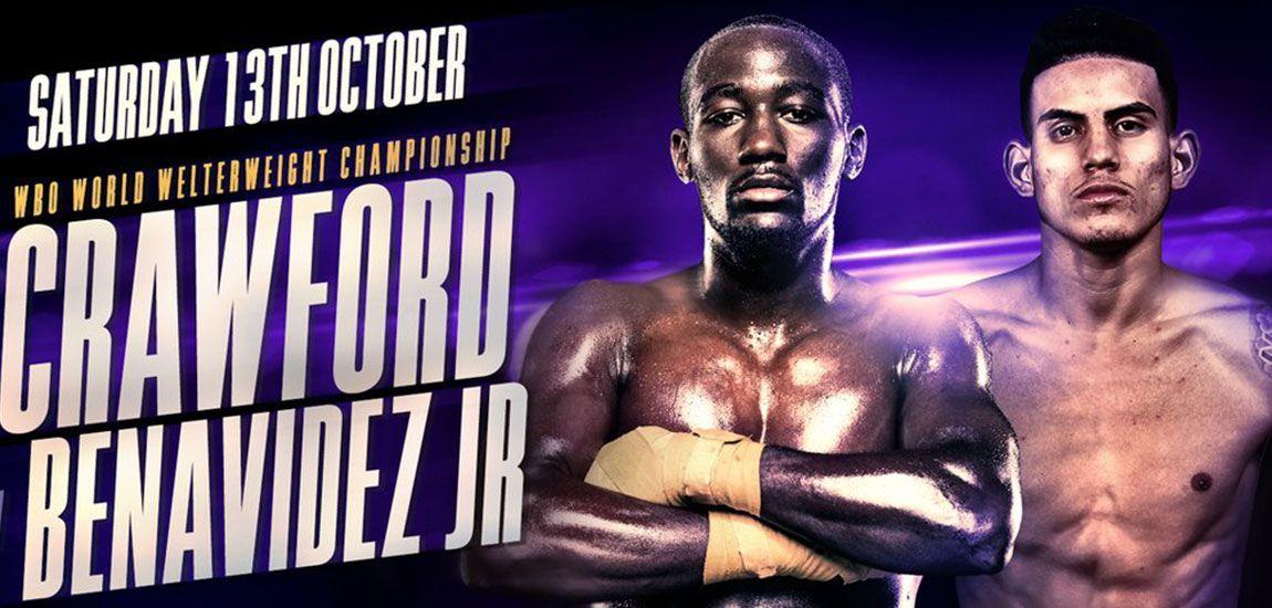 Benavidez vs Crawford LiVe Stream Boxing rEddiT (With