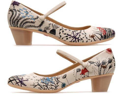 Don't ever wear heels of any sort, but these are great. Would definitely wear these!