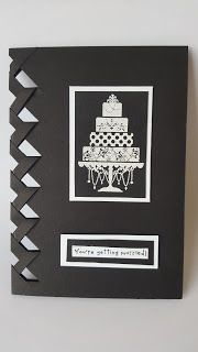 Stampin' Up with Tori&TeAo Just Married and Hello Love Handmade Card Wedding