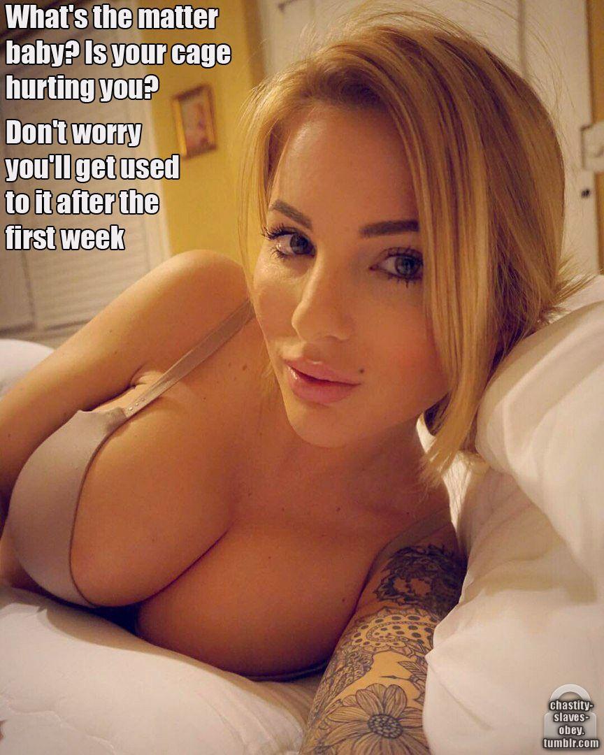 Breast huge slave chastity top porn images