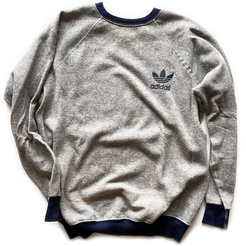 Vintage Adidas Crewneck Sweatshirt Sweatshirts Vintage Adidas Crew Neck Sweatshirt [ 1500 x 1500 Pixel ]