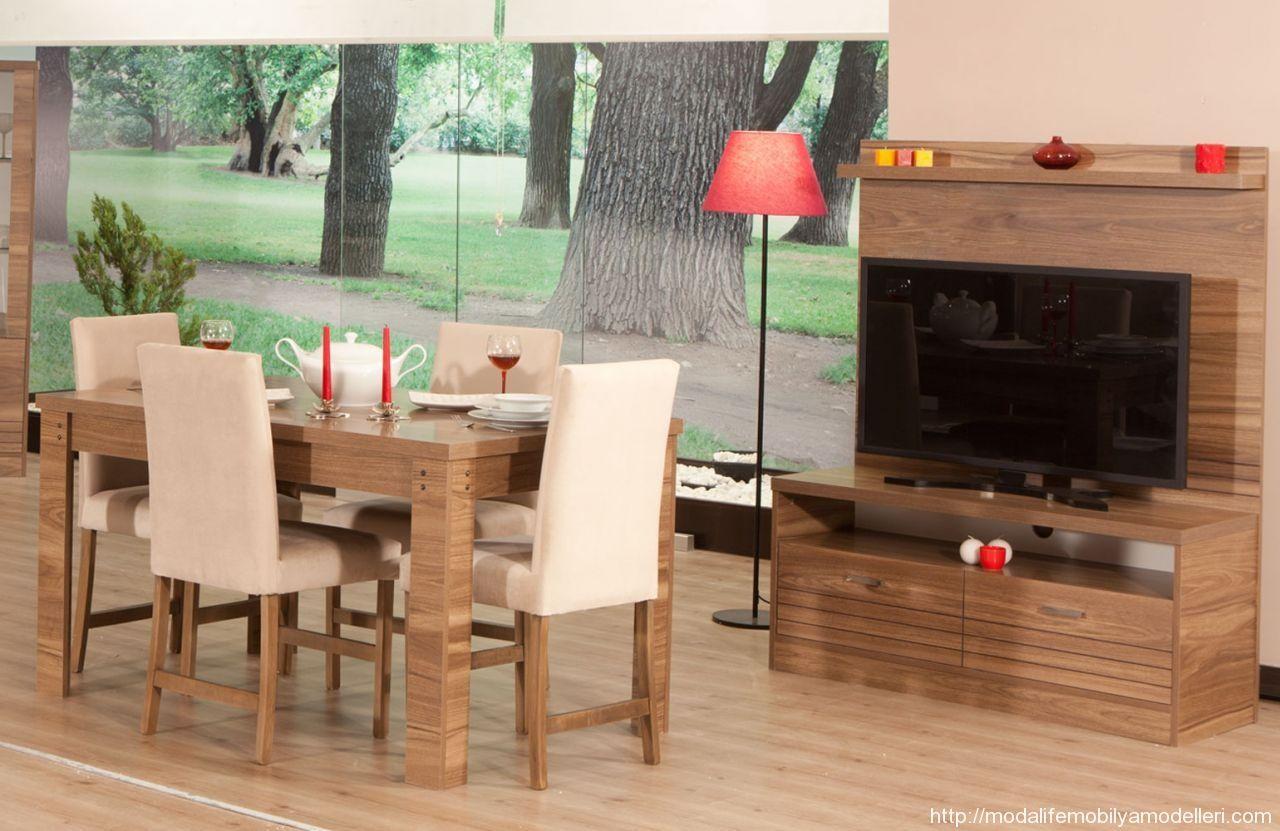 Uygun fiyatl yemek odas modelleri ile enza home alegra yemek - Barcelona Yemek Odas Fiyatlar