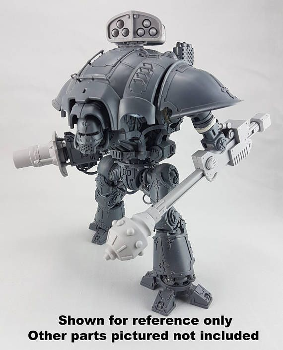 Imperial knight options