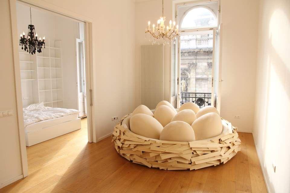もうダメでいいや ダメ人間製造機と呼ばれた無印良品の あの クッションを超えるソファがあった 家具のアイデア インテリア 家具 木製ベッド