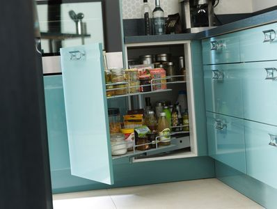 5 Idées Pour Une Cuisine Maxi Rangement Kitchens
