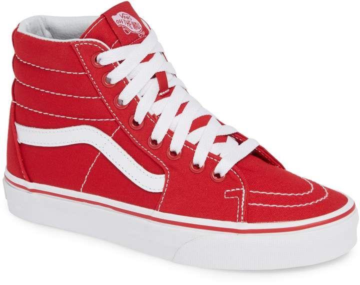 Vans 'Sk8-Hi' Sneaker | Vans sk8 hi