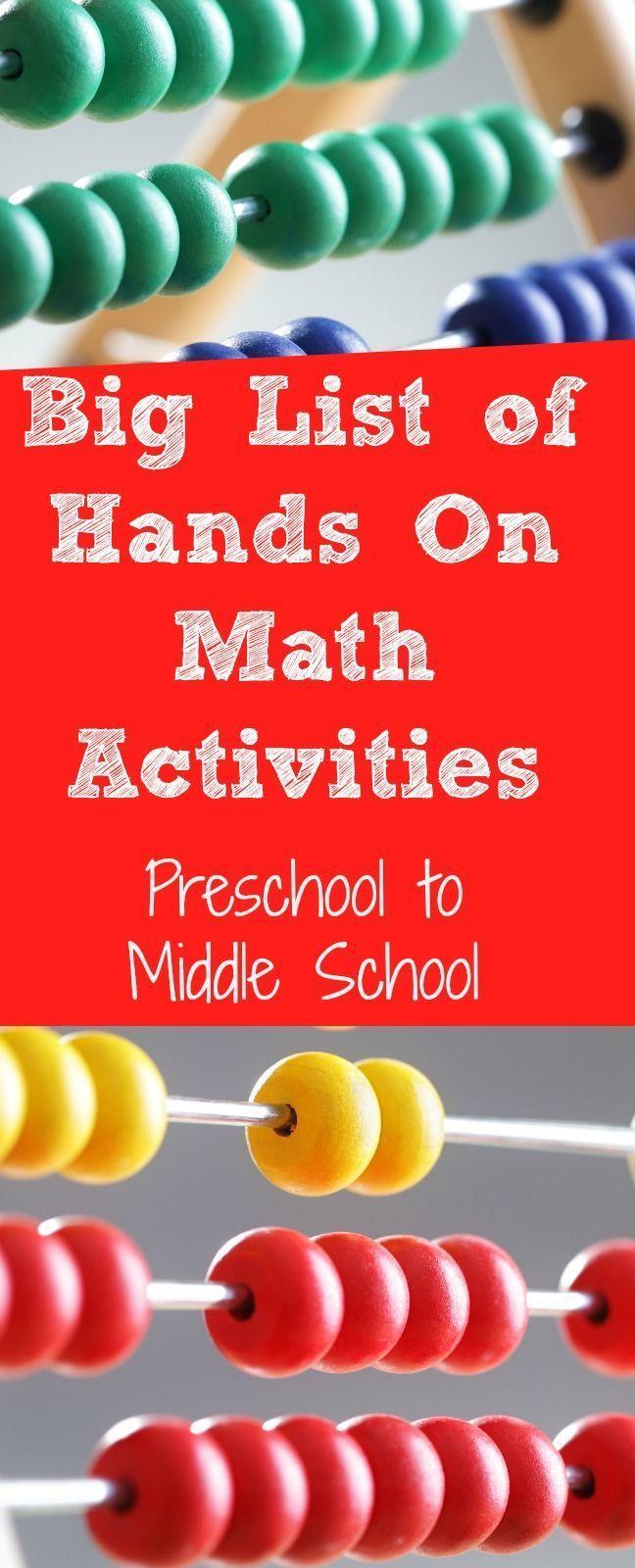 Math | Math activities, Elementary schools and Math