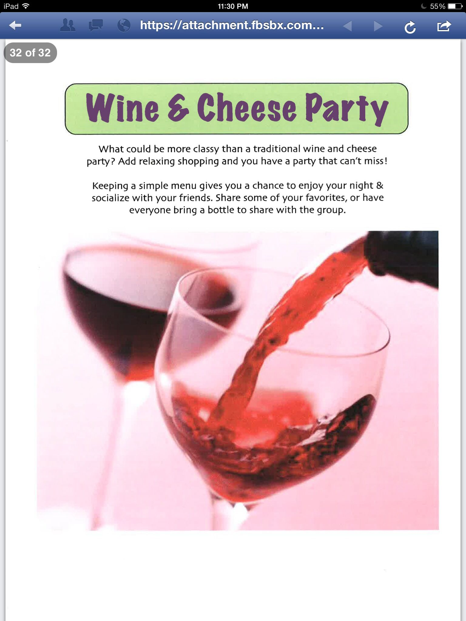 Theme Party Ideas For Scentsy Pick A Party Pick A Theme Let S Party Www Kellalange Scentsy Us Scentsy Wine And Cheese Party Party Hostess