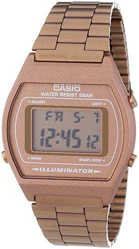 72402fa05710 CASIO B-640WC-5 - Reloj de cuarzo unisex