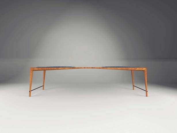 SKEL_Bench | Alfredo Pimentel | Archinect