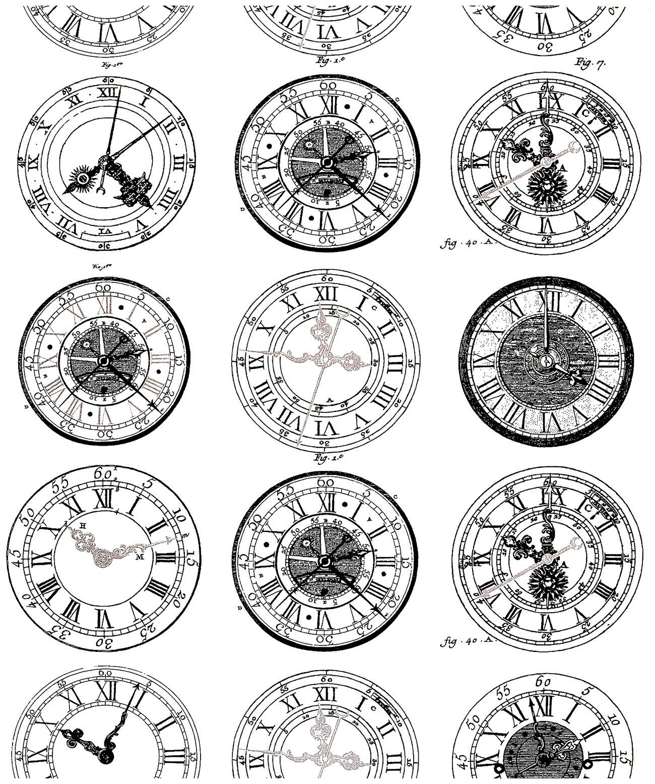 Difficult Anciennes Montres Image With Time Watch From The Gallery Vintage Old Clock Tattoo Clock Drawings Clock Tattoo Design