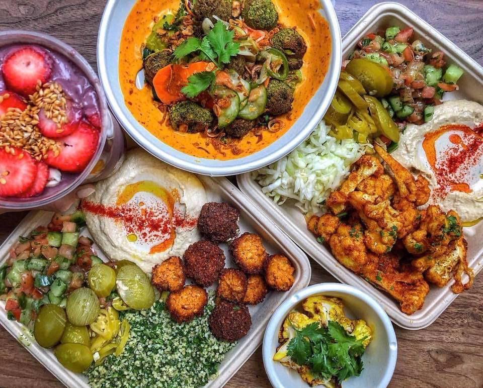 13 Standout FastCasual Restaurants of Midtown Manhattan