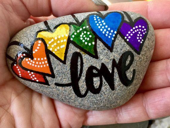 Pin By Jen Brazee On Rock My World Rock Crafts Rock Art Rock Painting Ideas Easy