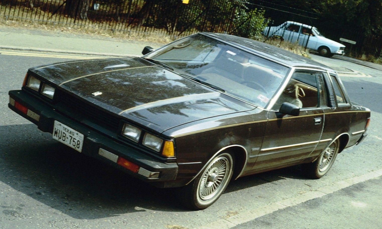 1980 Datsun 200SX. | Datsun, Nissan, Japanese cars