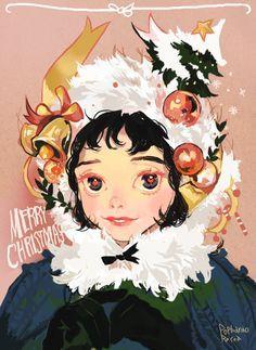 Merry Christmas ❄