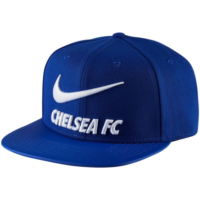 7a570a40b028e8 Chelsea Nike Pro Pride Snapback Adjustable Hat - Blue in 2019 ...
