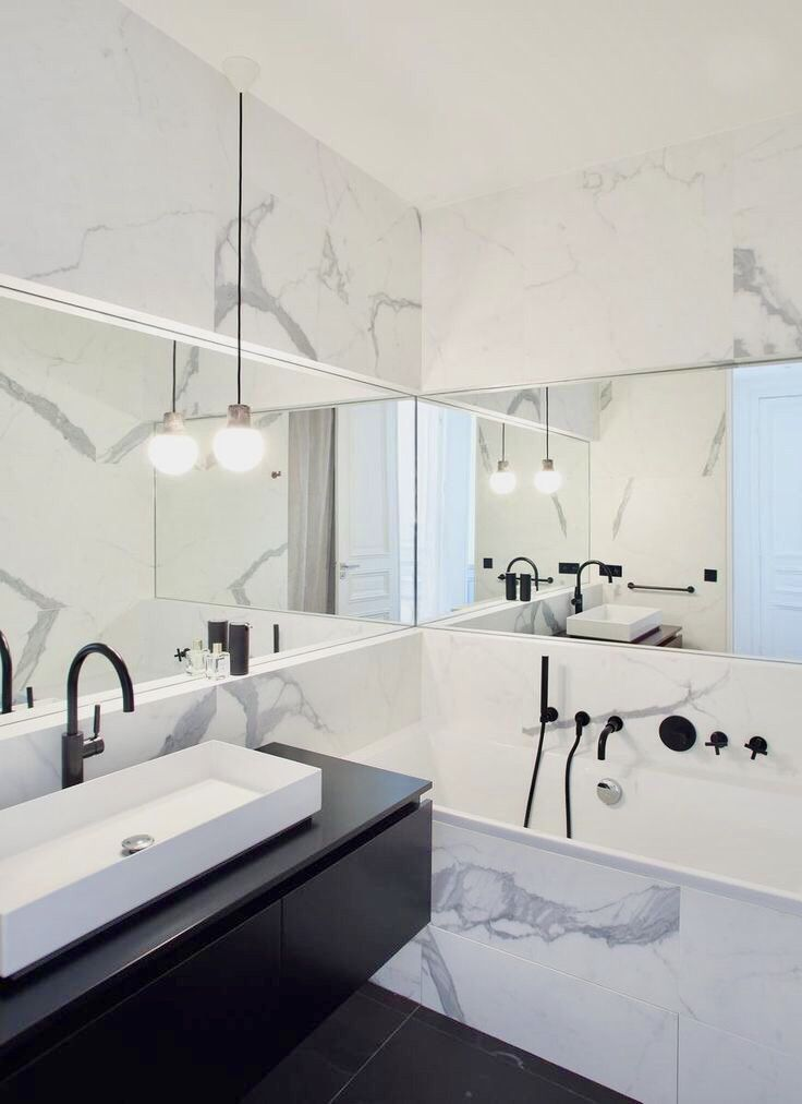 Photo of Marble Bathrooms