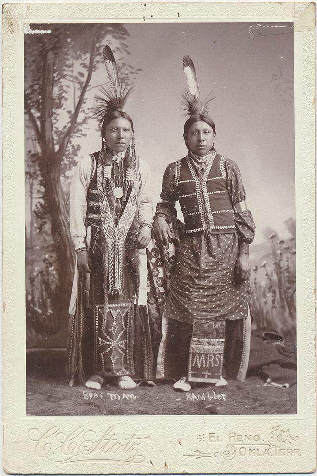 "SOLD Layaway for ""B"" Bear Man Rambler Native American ..."