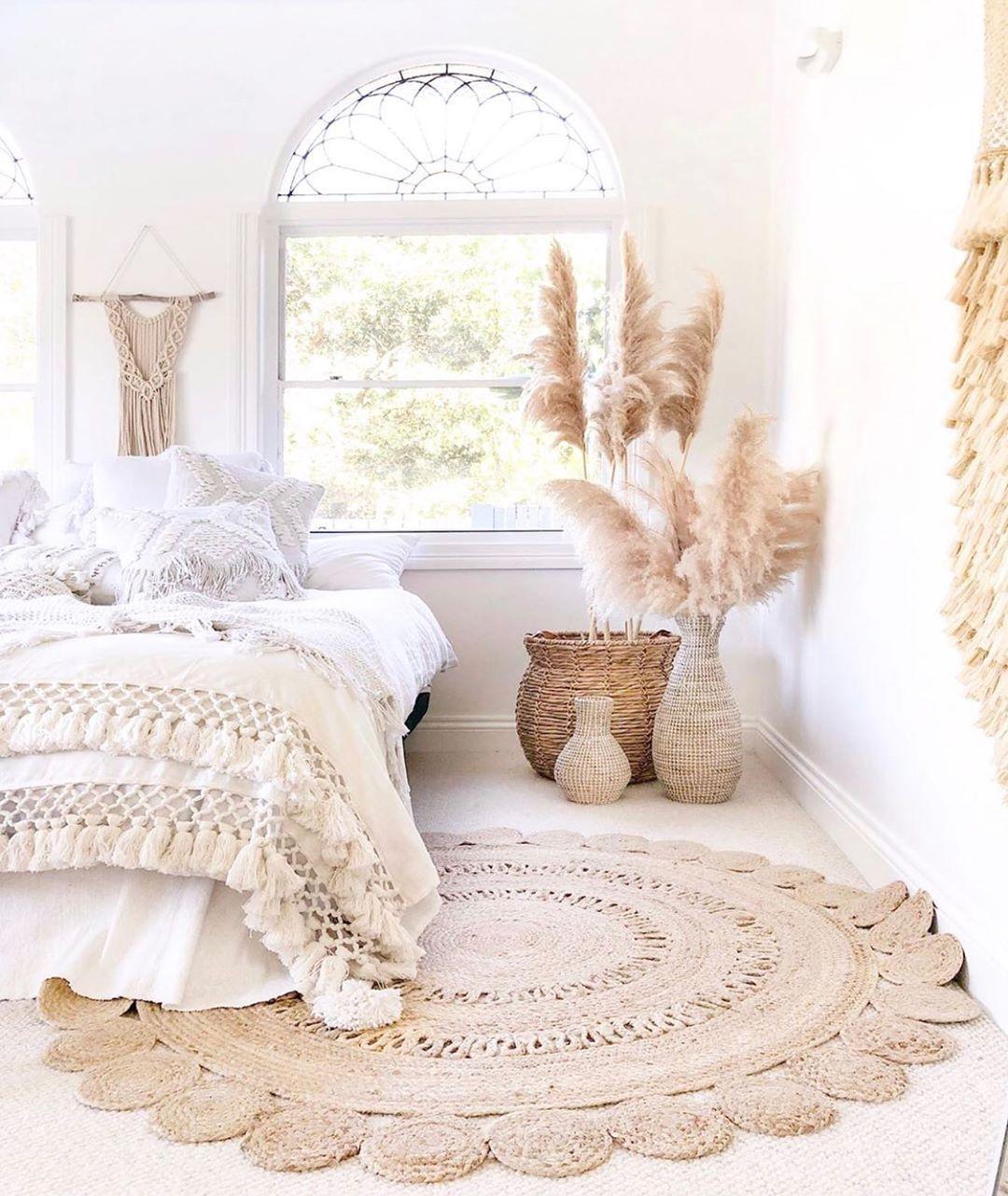 Oreiller et literie   Idée décoration chambre, Deco chambre ...