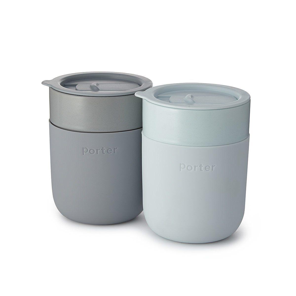 Sustainable Ceramic Travel Mug To Go