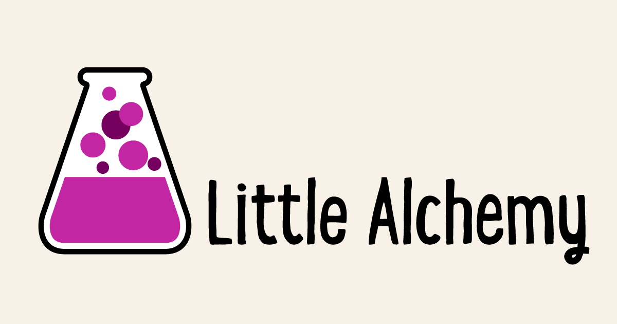 A Simple But Addictive Game Start With Four Basic Items And Use Them To Find Dinosaurs Unicorns And Spaceships With Images Little Alchemy Addicting Games Cool Websites