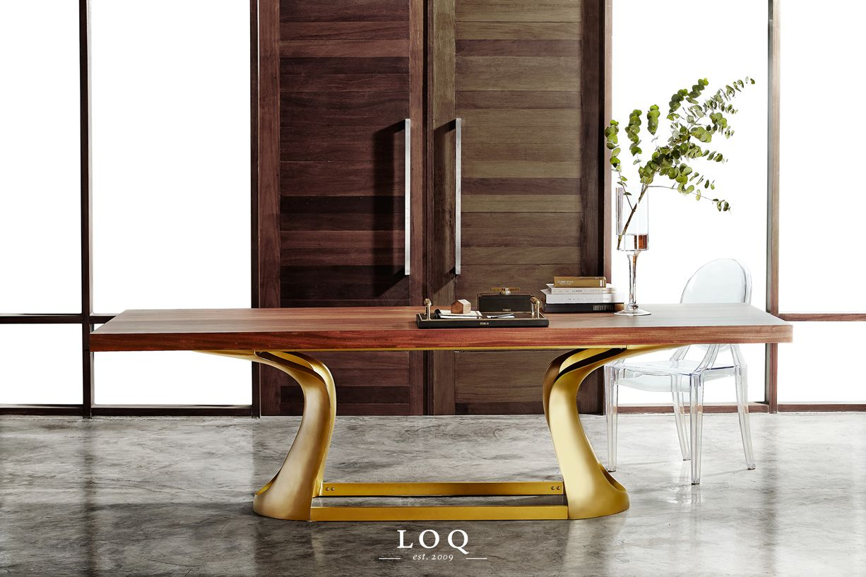LOQ Heritage : PARN New Collection #loq #loqheritage #loqfurniture #thai  #thaidesigner