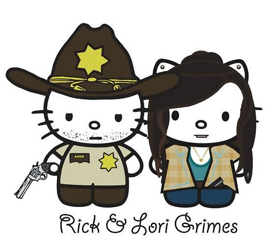 Rick && Lori