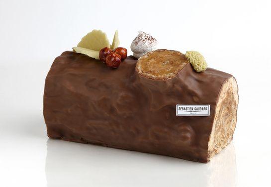 Gourmet Christmas: Sébastien Gaudard