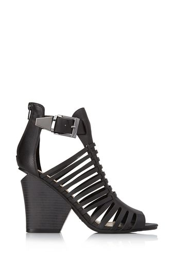 Favorite Woven Sandals from FOREVER 21 on shop.CatalogSpree.com, your personal digital mall.