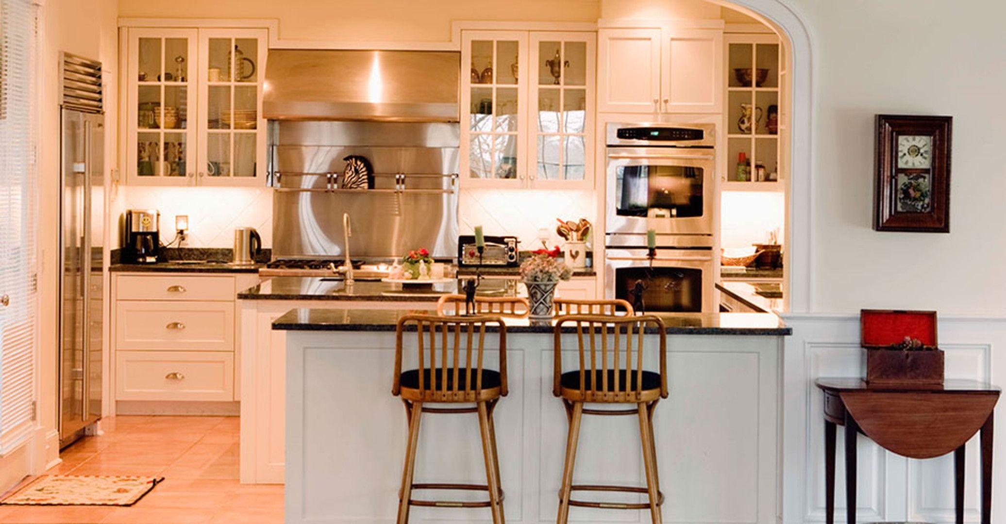 Berühmt Haushalt Küchenrenovierung Tipps Zeitgenössisch ...