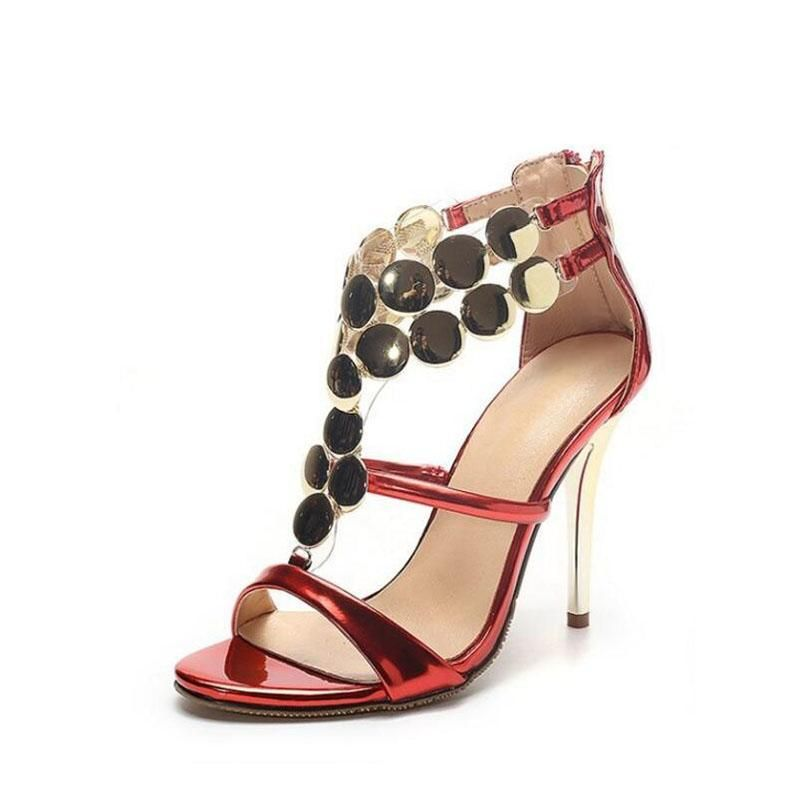ce7c3f90e32a Buy Women High Heel Shoes Sexy Women Sandals at LeStyleParfait.Com for only   55.00 USD
