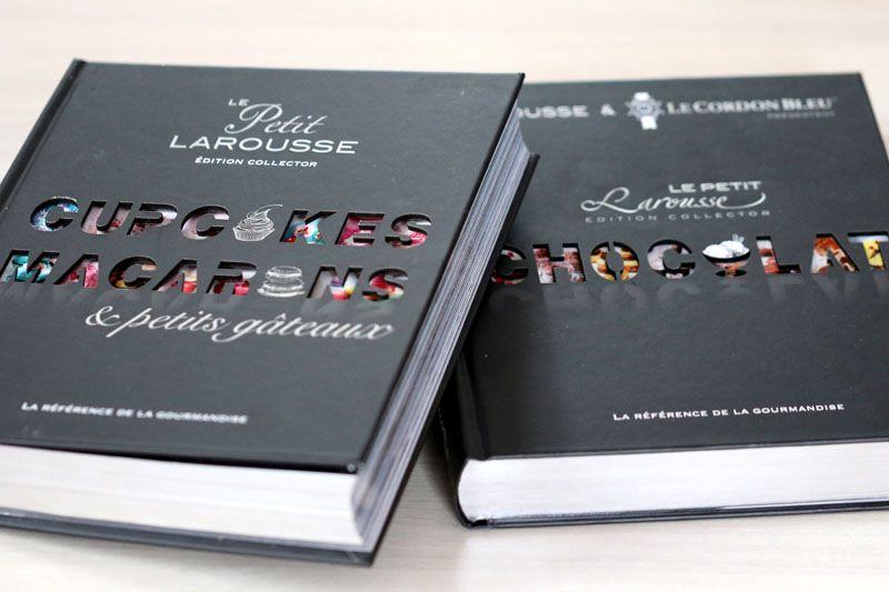 Livres Patisserie Larousse Cadeau Noel Cadeau Noel
