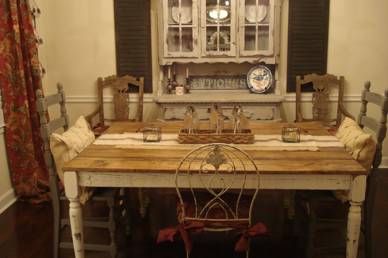 Ethan Allen Dining Room Tables Ethan Allen Pine Farmhouse ...