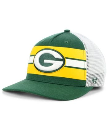9f200d55 47 Green Bay Packers Team Stripe Mvp Cap in 2019 | Products ...