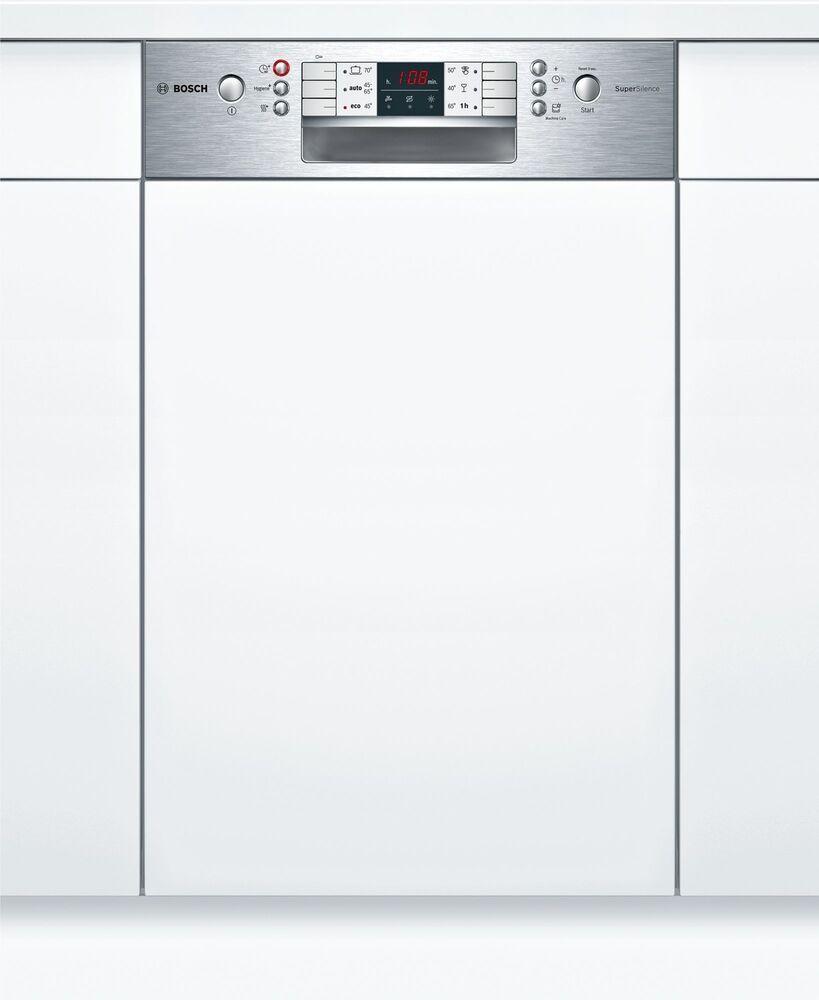 eBay Sponsored BOSCH SPI46IS01E SuperSilence