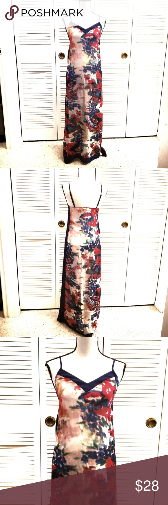 Staring At Stars Sheer Blue Red Watercolor Maxi Beautiful Sheer Staring At Stars For Urban Ou Urban Outfitters Maxi Dress White Maxi Dresses Staring At Stars [ 1740 x 580 Pixel ]