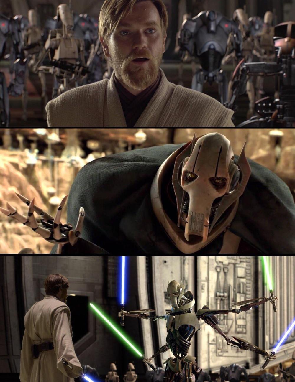 General Kenobi Meme Foxydoor Com General Kenobi Star Wars Memes Funny Memes For Him