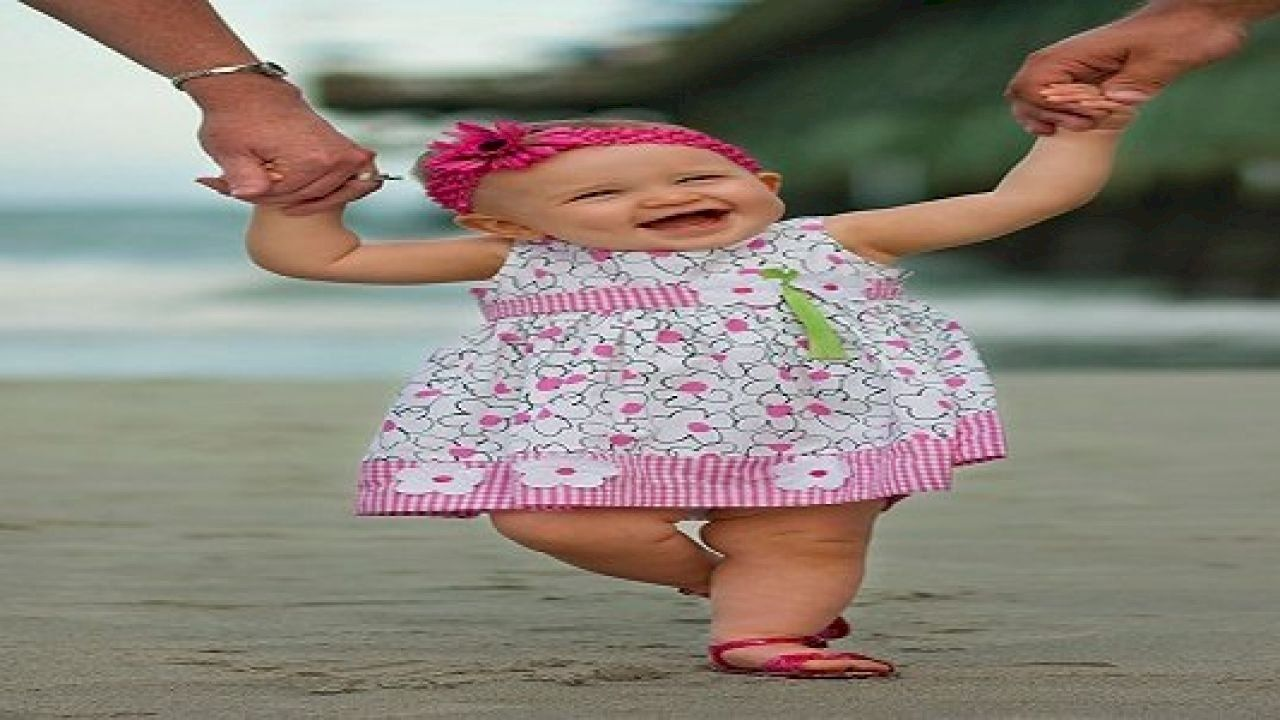 كيف يمشي الطفل Flower Girl Dresses Kids Fashion Summer Dresses