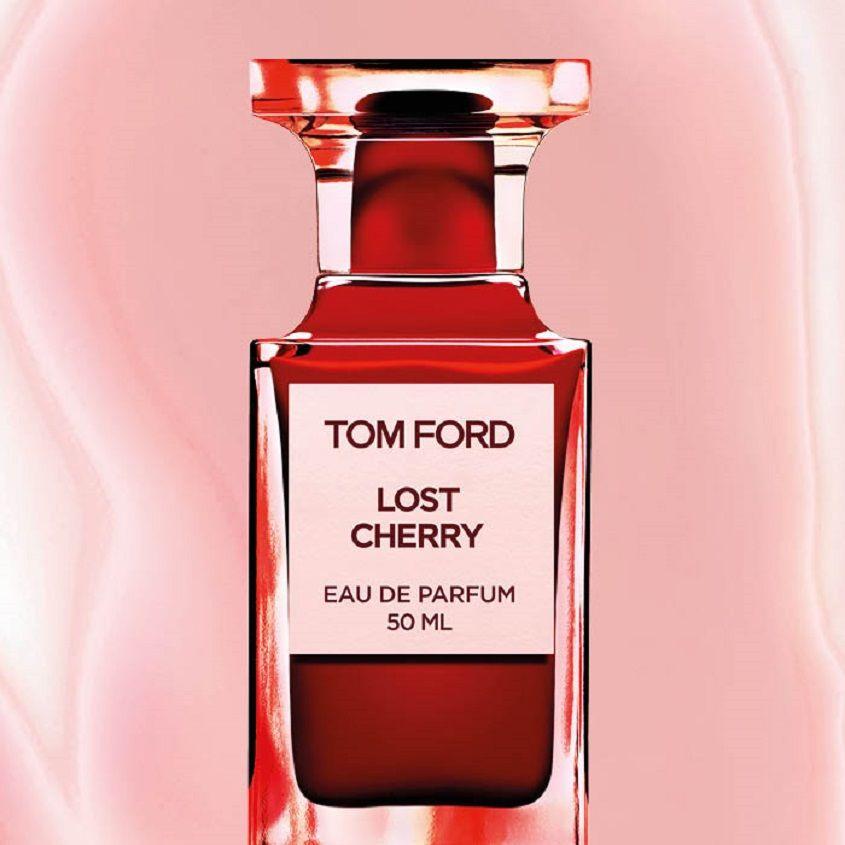 новый том форд парфюм