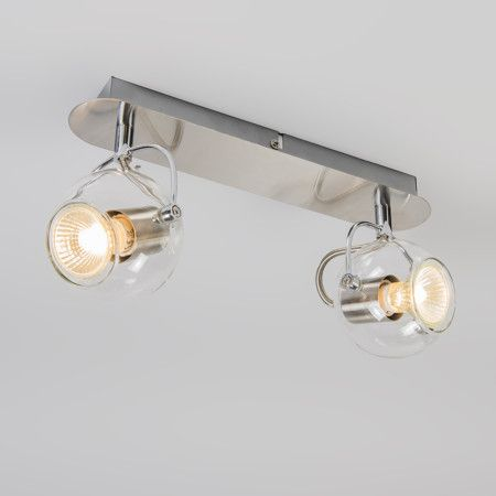 strahler buell 2 klar deckenstrahler pinterest strahler beleuchtung und leuchten. Black Bedroom Furniture Sets. Home Design Ideas