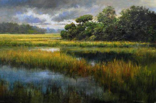 Horton Hayes Fine Art Fine Art Gallery In Charleston