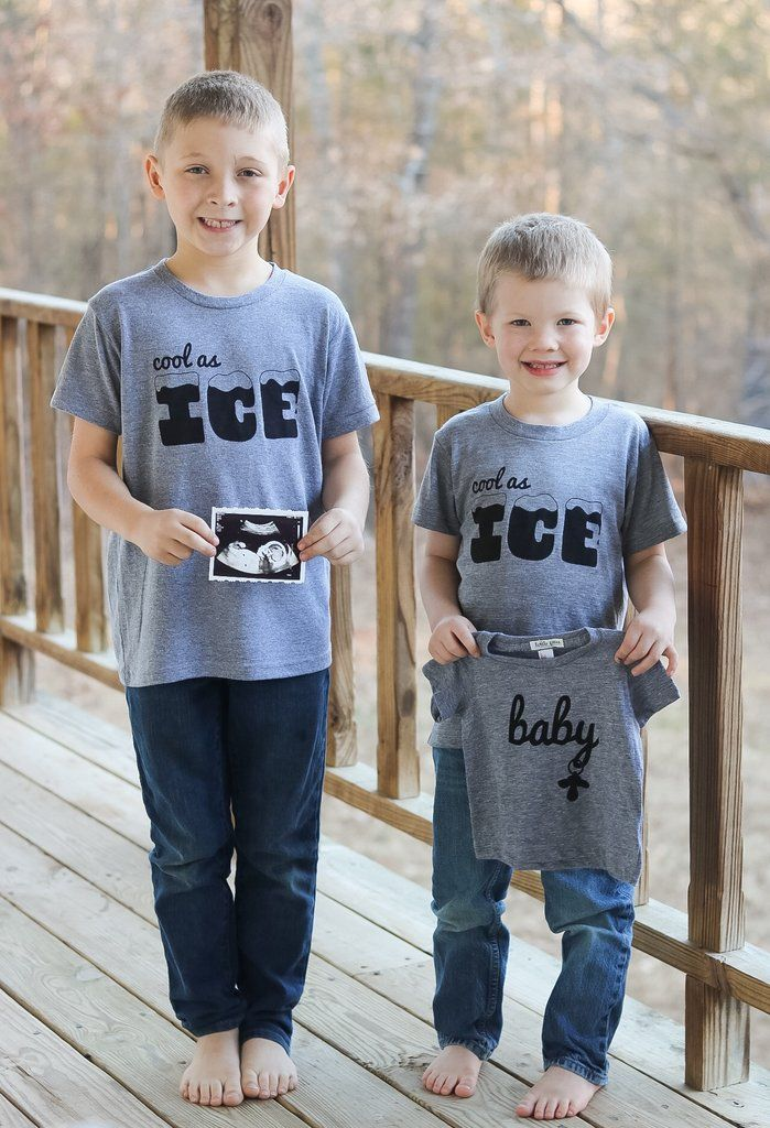 ice ice baby little faces apparel cute baby announcements funny
