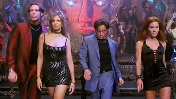 A Night At The Roxbury With Images Good Comedy Movies Comedy